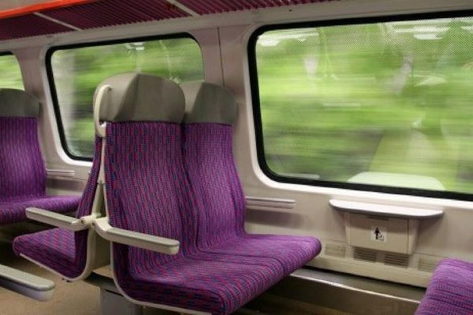 Krócej pociągiem z Zielonej Góry do Poznania