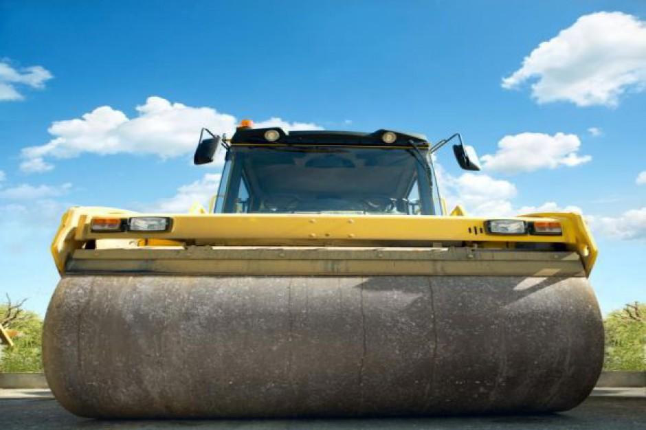 14 wykonawców w przetargu na rozbudowę drogi krajowej nr 65