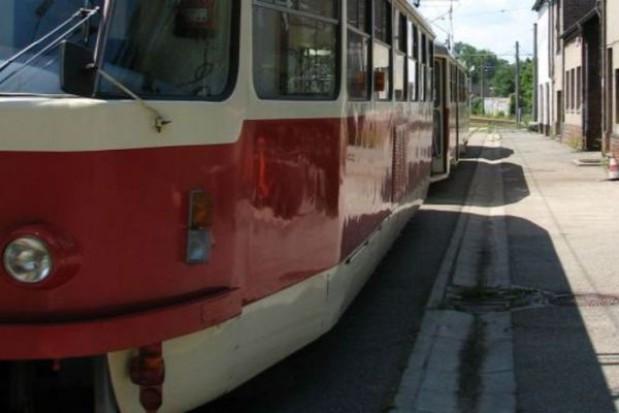 Tramwajem do kampusu uniwersyteckiego w Toruniu
