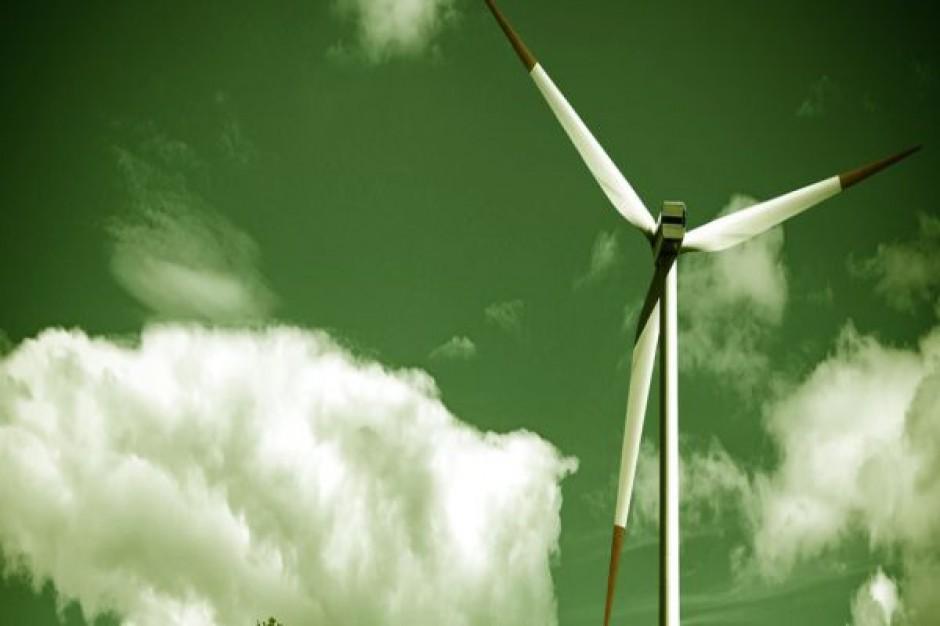 Powstaje fabryka przydomowych wiatraków