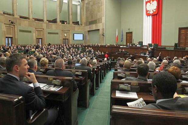 Poprawki do ustawy deregulacyjnej