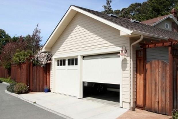 Podatek od garaży do zmiany