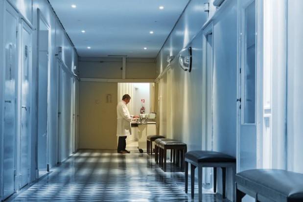 Trzy małopolskie szpitale do modernizacji