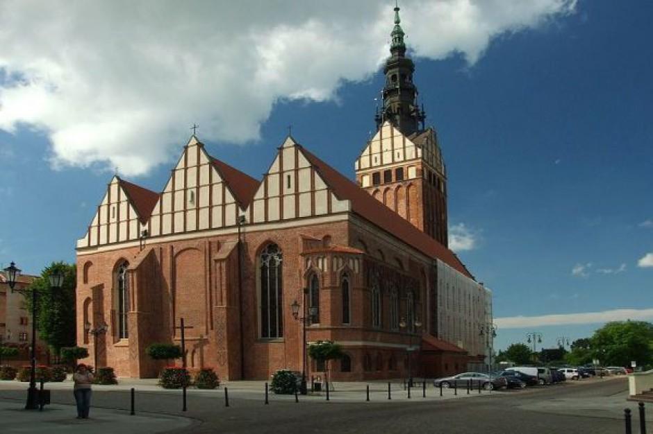 Kasa z UE na konserwację katedry i odbudowę parku