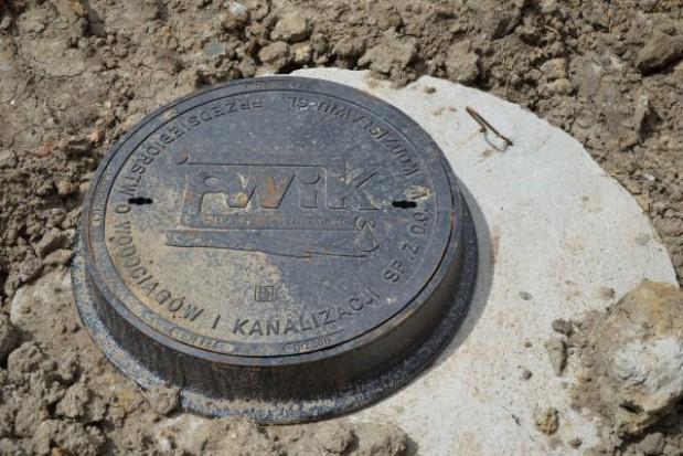 Będzie dłuższa sieć kanalizacji sanitarnej