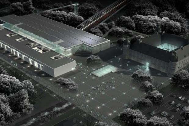 Około 350 mln zł na Muzeum Historii Polski