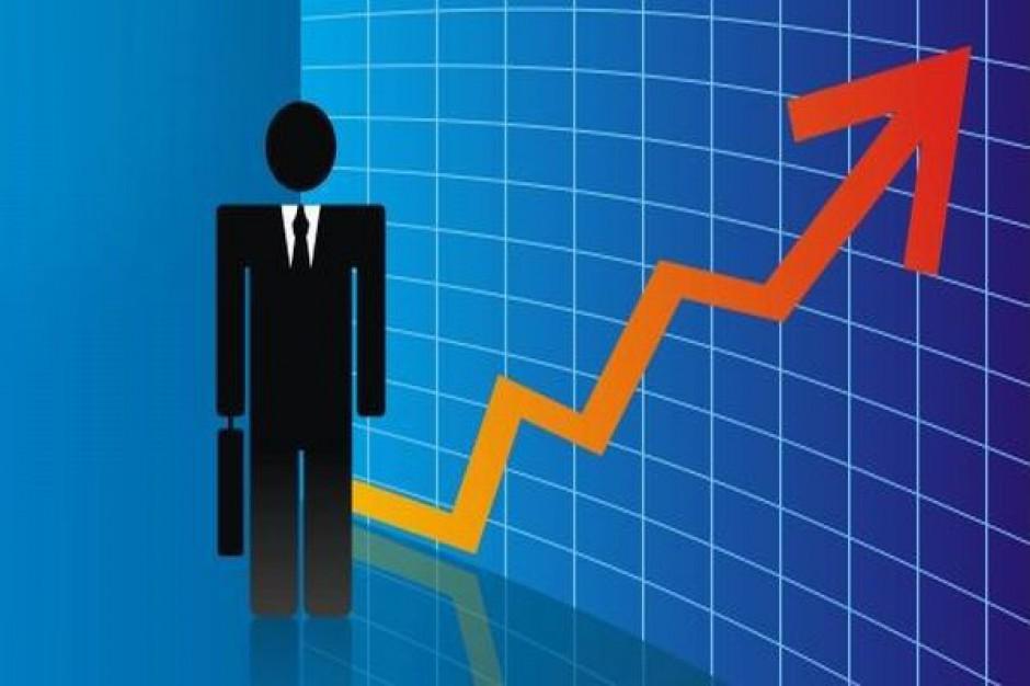 Wskaźnik rynku pracy ponownie wzrósł