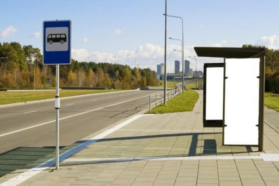 Pasażerowie autobusów z nowymi prawami