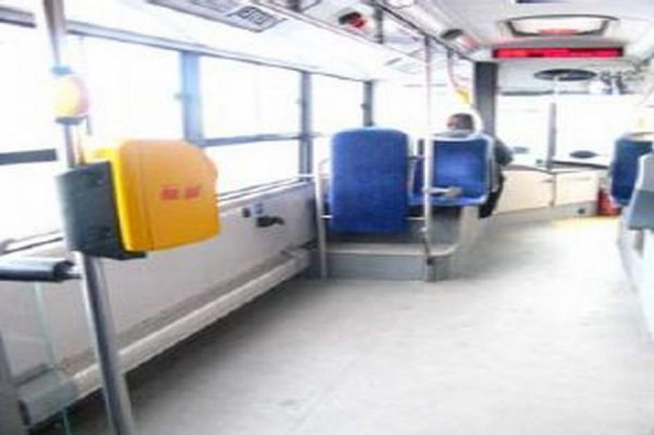 Droższe bilety autobusowe w Kielcach