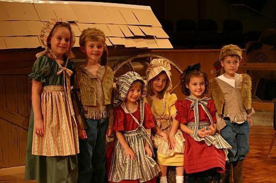 Rozpoczął się Festiwal Litewskich Teatrów Dziecięcych w Sejnach