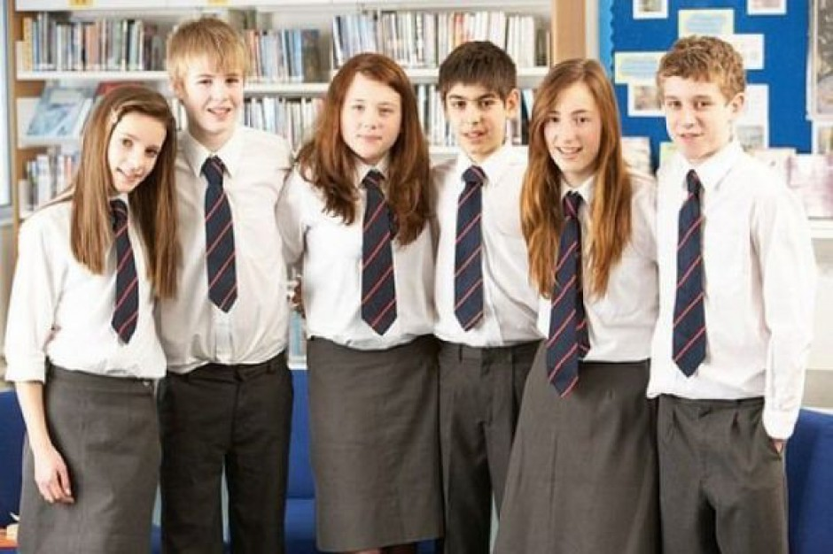 Język mniejszości narodowej w szkole