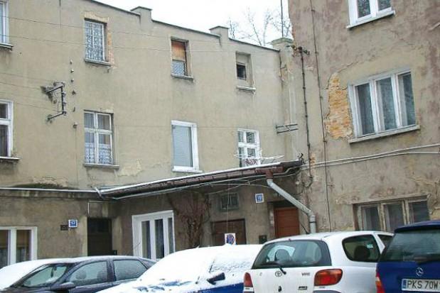 Nowe lokale socjalne w Lesznie