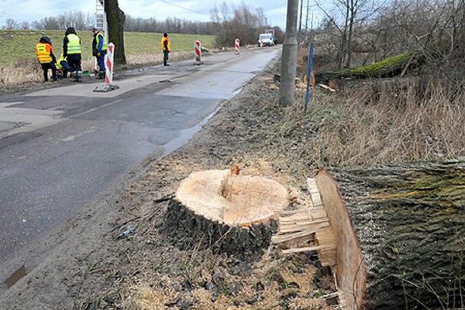 Zbudują nową drogę w Toruniu