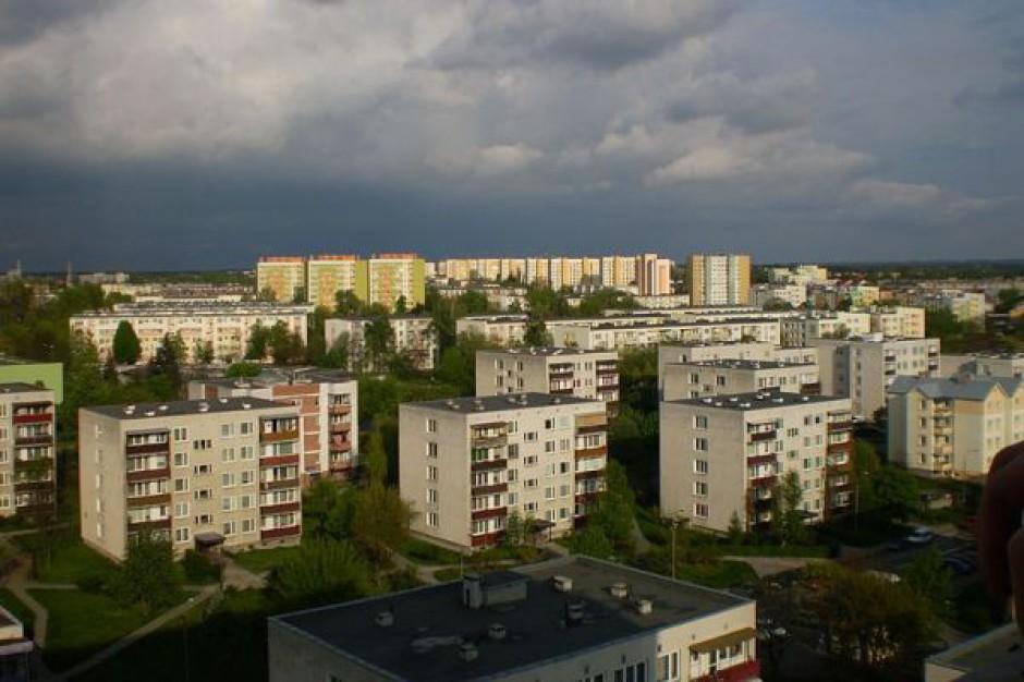 Miliard euro dla średnich miast