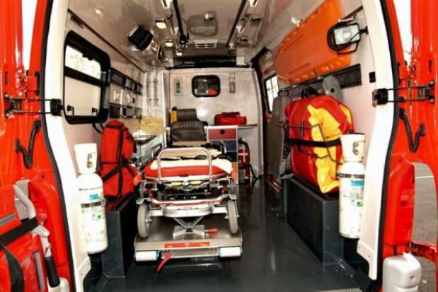 Nowe ratownictwo medyczne w Lubuskiem