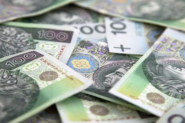 987 mln zł pomocy publicznej dla firm