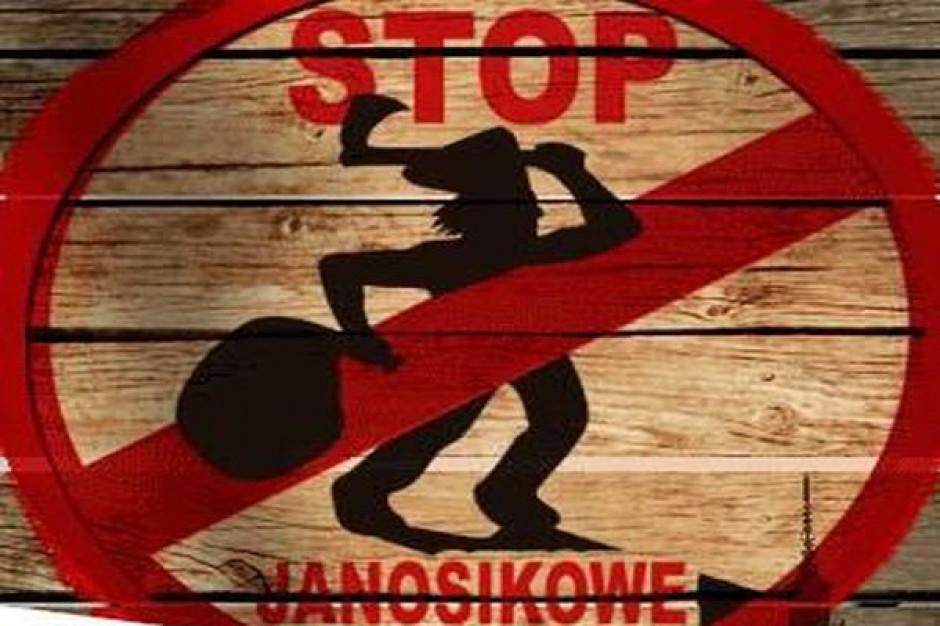 Apelują do premiera o mądrą reformę janosikowego