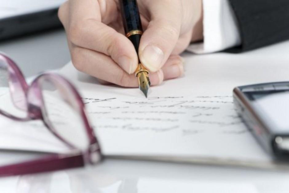 Nowelizacja rozporządzenia ws. świadectw szkolnych podpisana