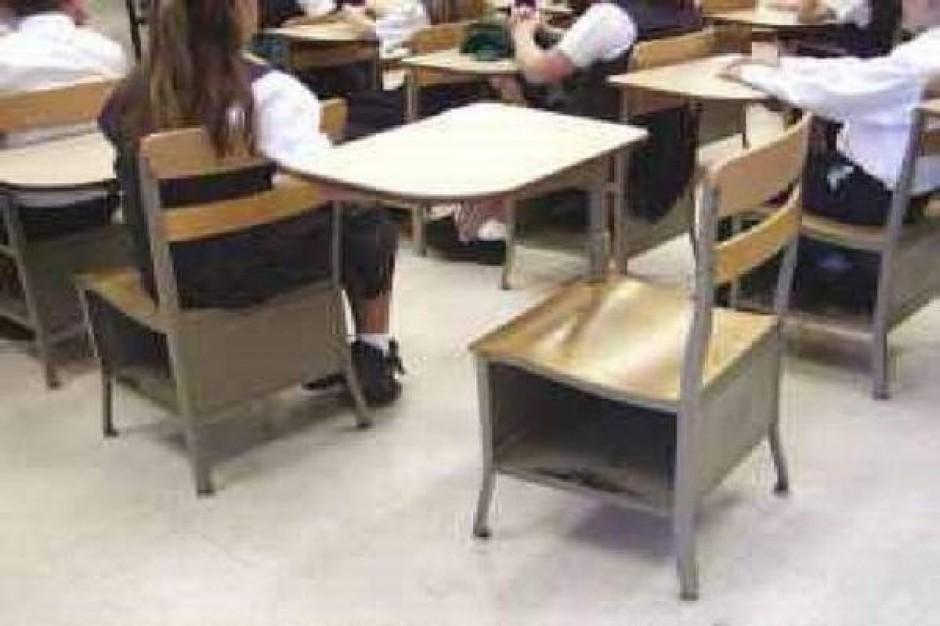 Błąd urzędników. Likwidacja szkół przesunięta