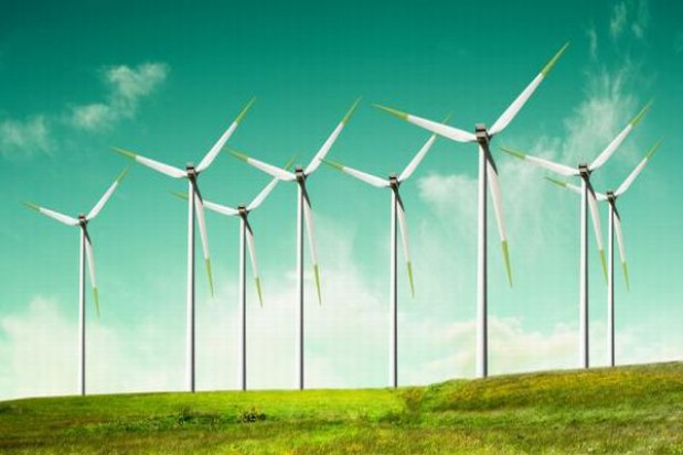 Biogazownie i wiatraki daleko od domów