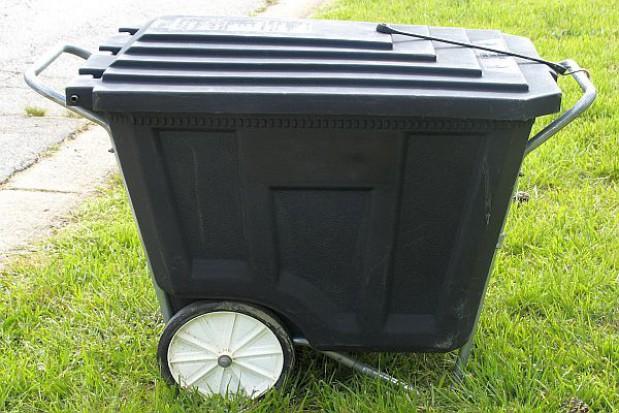 Opłaty za śmieci w Białymstoku zależne od powierzchni mieszkania