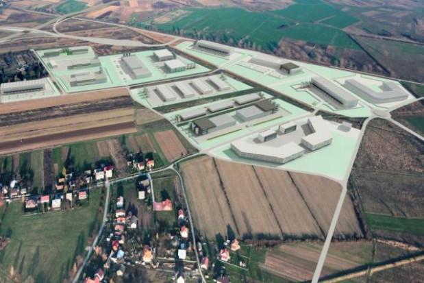 Krakowską SSE czekają spore inwestycje