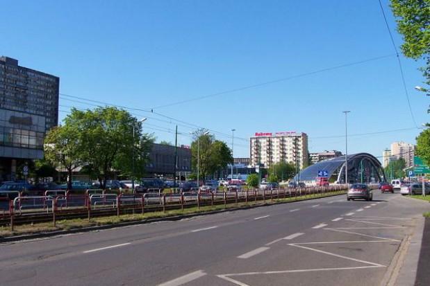 Centrum stolicy Górnego Śląska się zazieleni