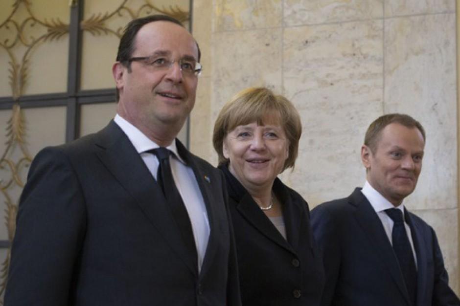 Nowy budżet UE może być przyjęty w tym półroczu