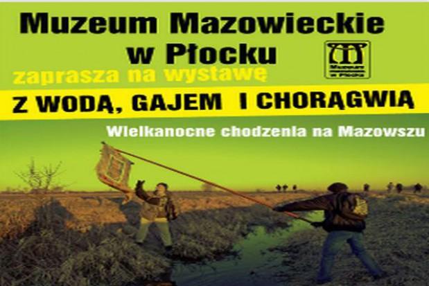 Ginące ludowe obrzędy w płockim muzeum