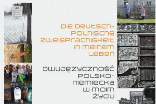 Wystawa o dwujęzyczności w Opolu