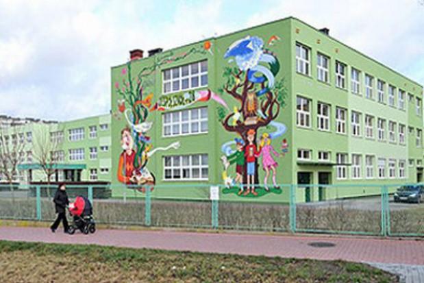 Cieplej w toruńskich szkołach