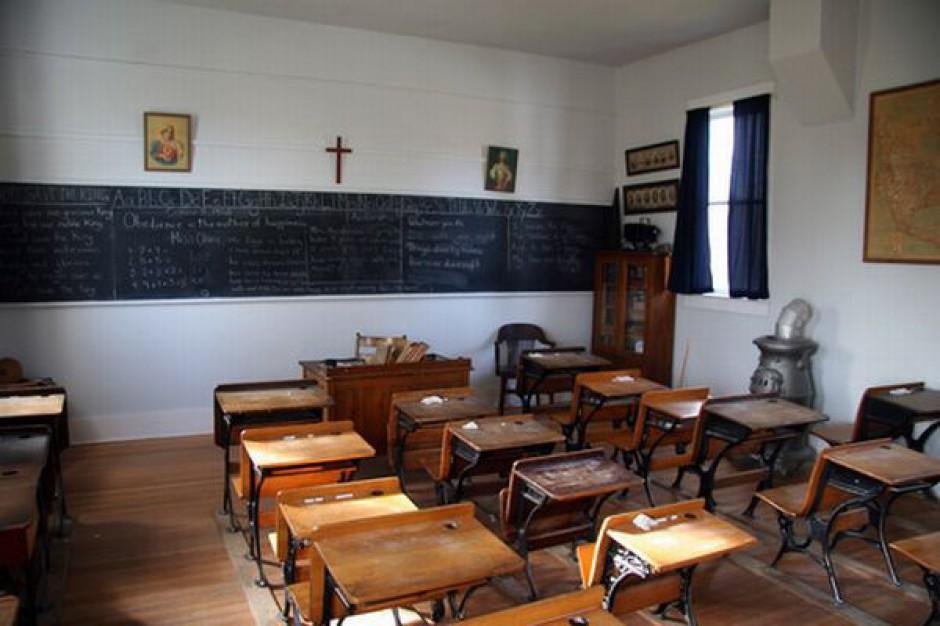 Łączenie szkół za zgodą kuratora