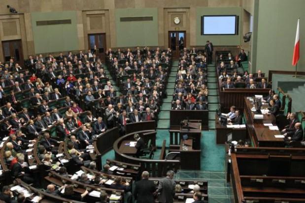 Nowelizacja Kodeksu pracy w komisji