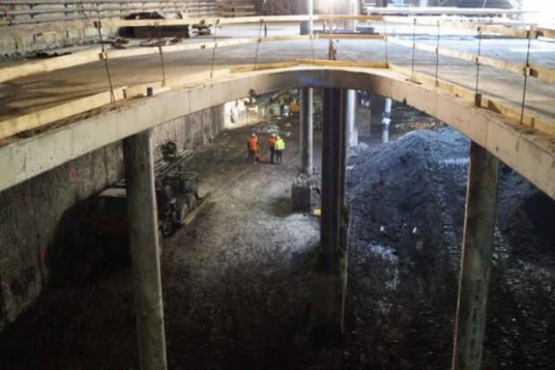 Radni nadali nazwy stacjom II linii metra