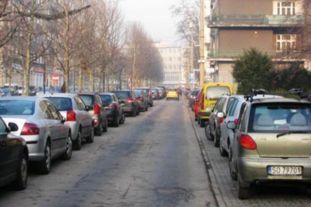 Płatne parkowanie w Sosnowcu odroczone
