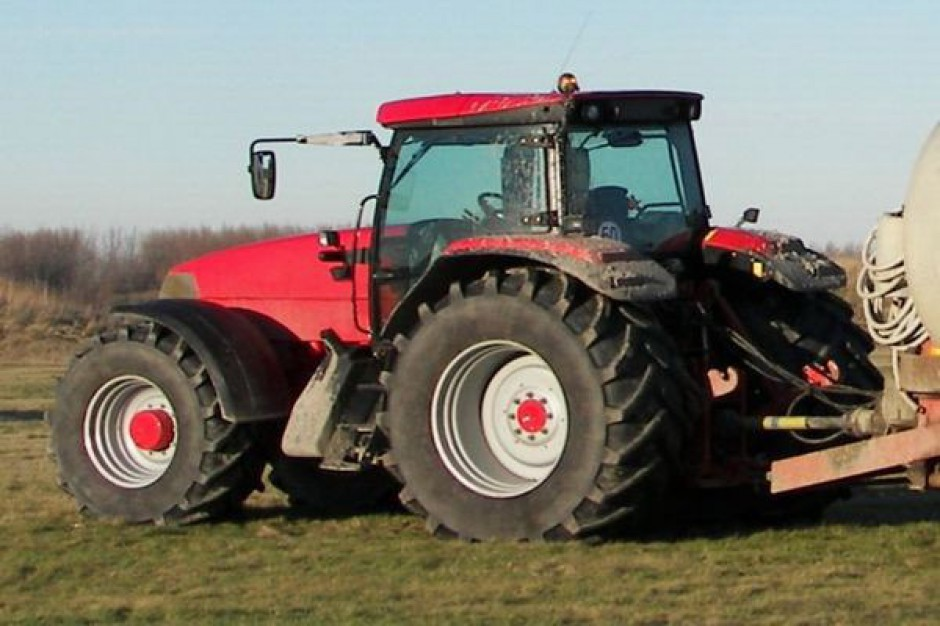 Nowelizacja zwrotu akcyzy rolnikom