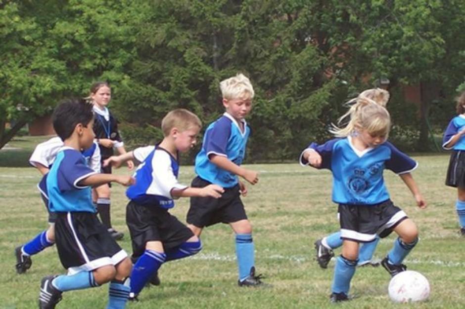 Nie samorządy, lecz rząd powinien pytać, ile robi dla krzewienia sportu