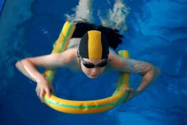 5 tys. małopolskich uczniów skorzysta z nauki pływania