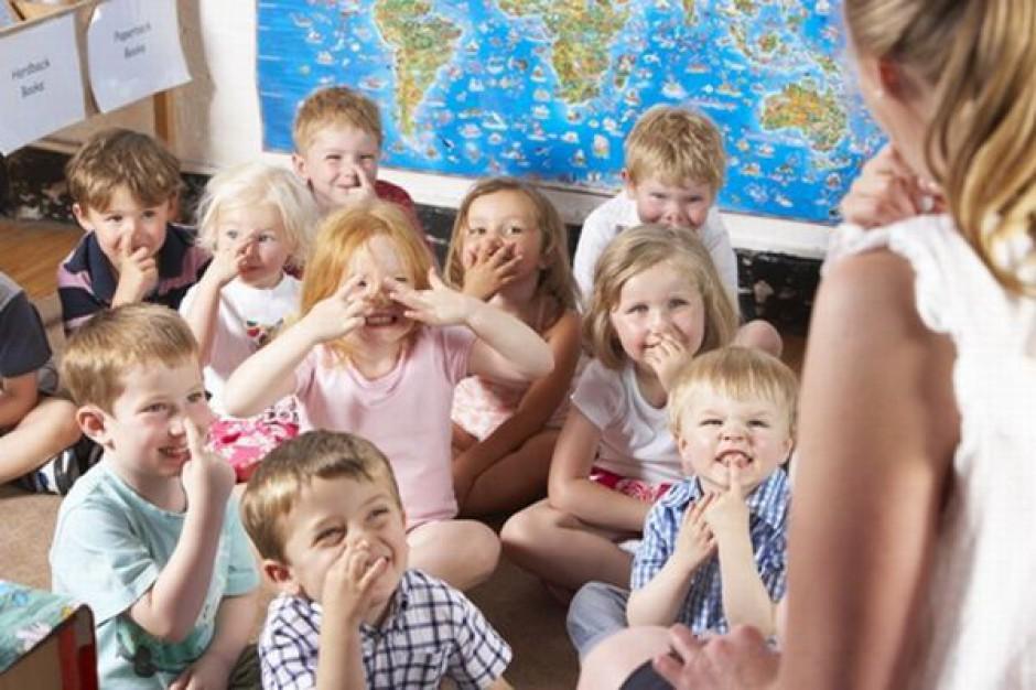 Nabór do przedszkoli miejskich