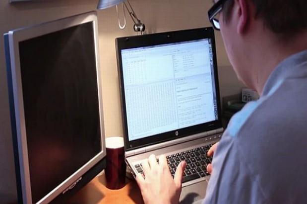 Sprawdzają komputerowe umiejętności uczniów