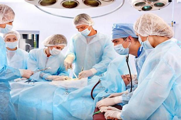 Transplantacyjne różnice między regionami