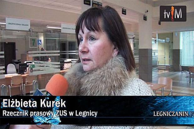 Kontrola zwolnień lekarskich w Legnicy