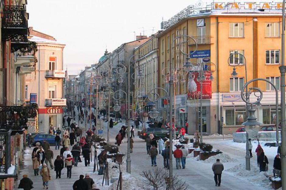 Drugi etap rewitalizacji śródmieścia Kielc