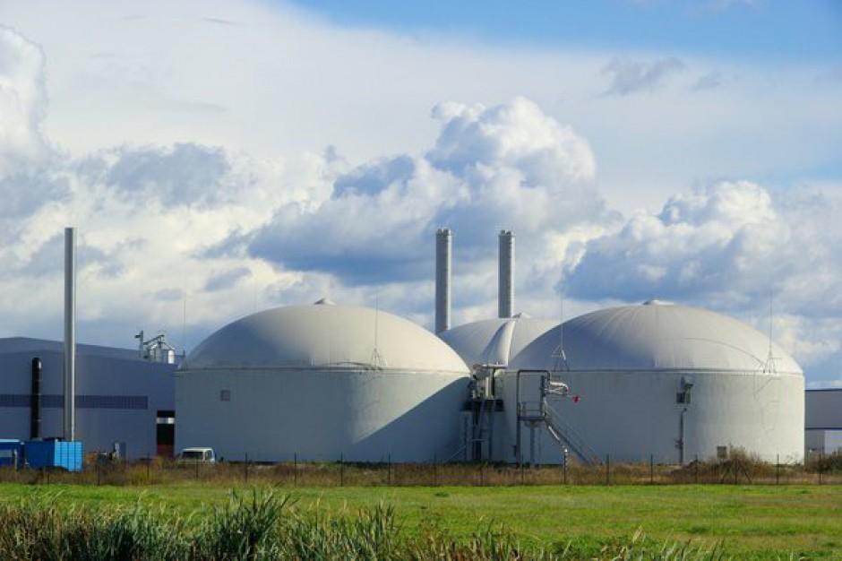 Zbudują biogazowanie dzięki funduszom z UE