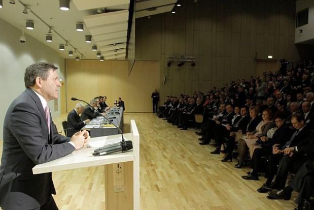 Międzynarodowe koncerny inwestują w Polsce dzięki strefom