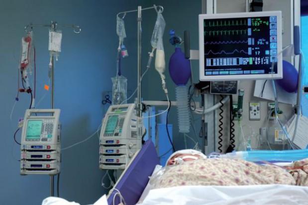 Zmodernizowano dwa oddziały sosnowieckiego szpitala