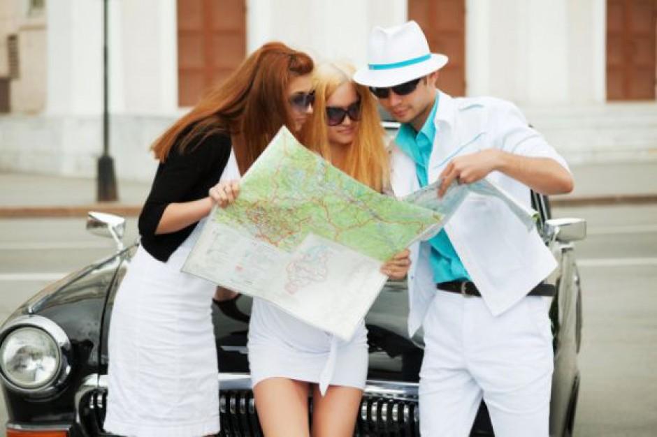 Śląsk coraz bardziej popularny wśród turystów