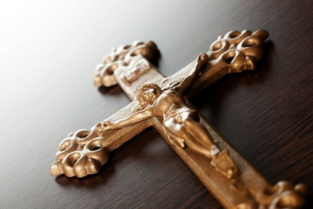 Głosowanie ws. krzyża w urzędzie ma być jawne
