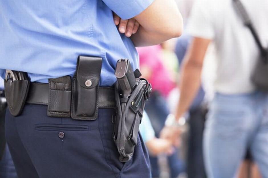 Dodatkowe patrole policji w Rudzie Śląskiej