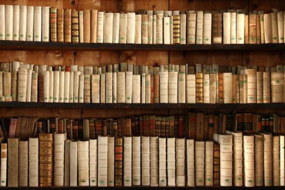 Na bibliotekarzach nie wolno oszczędzać